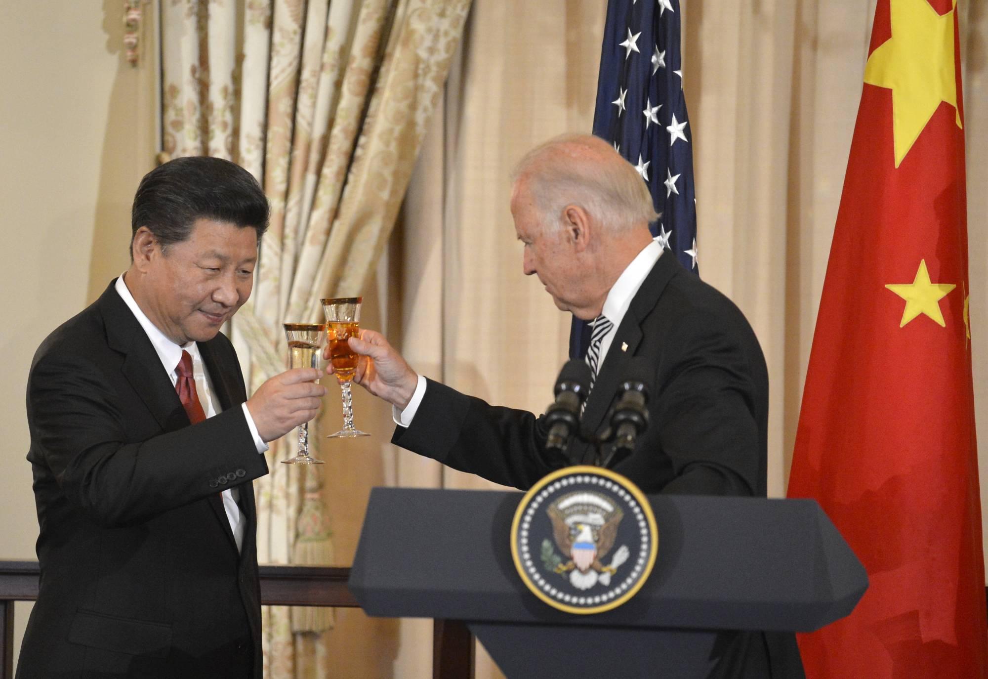 La Chine veut mieux protéger les entreprises étrangères