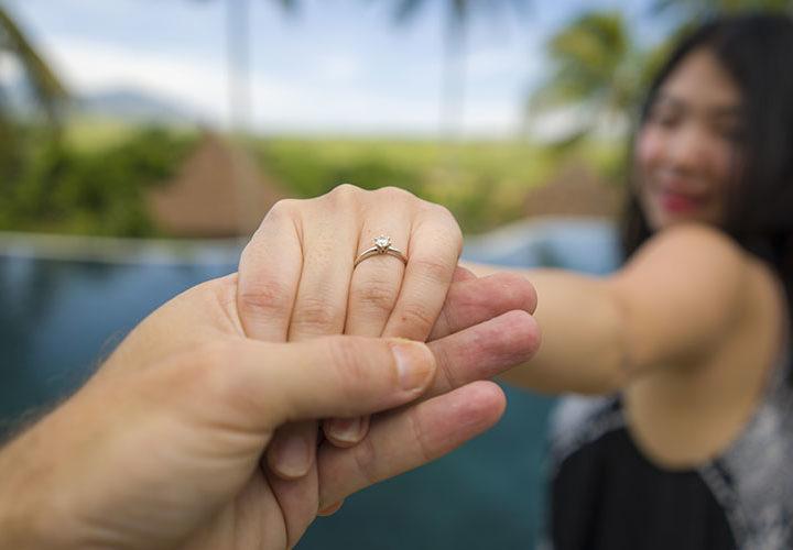 Des diamants de synthèse vendus en Chine par le bijoutier Courbet