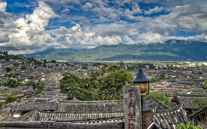 L'impact du COVID-19 sur le tourisme en Chine